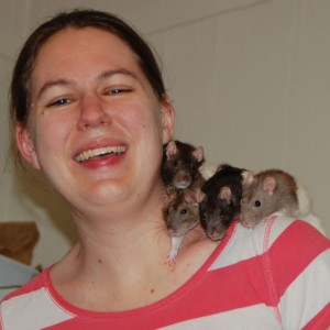 Mary-Hunter-and-Her-Pet-Rats-300x300